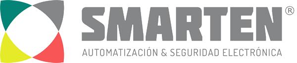 logo smarten transparente